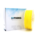 3DThing X3A ABS Filament Yellow