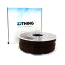 3DThing X3A ABS Filament Brown