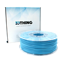 3DThing X3A ABS Filament Light Blue