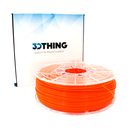 3DThing X3A ABS Filament Orange