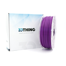 3DThing X3A ABS Filament Purple